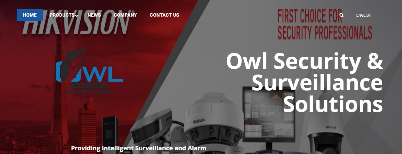 owlsecurity.co.za