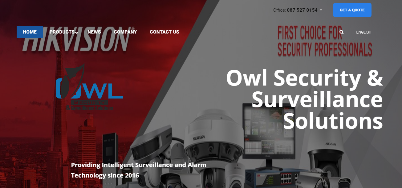 owlsecurity.co.za