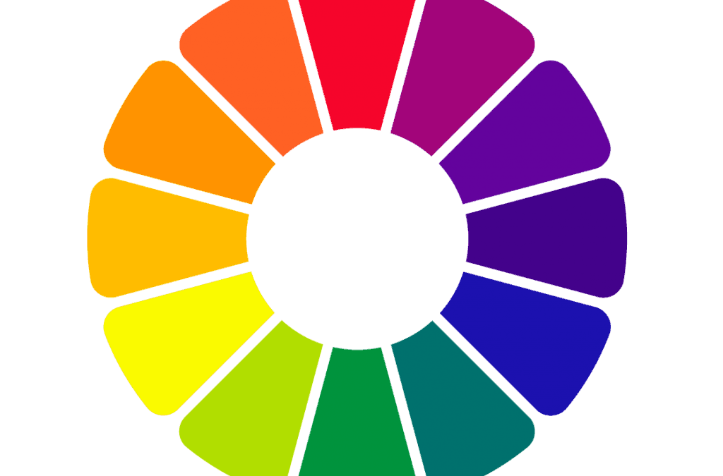 The Importance of Color in Graphic Design