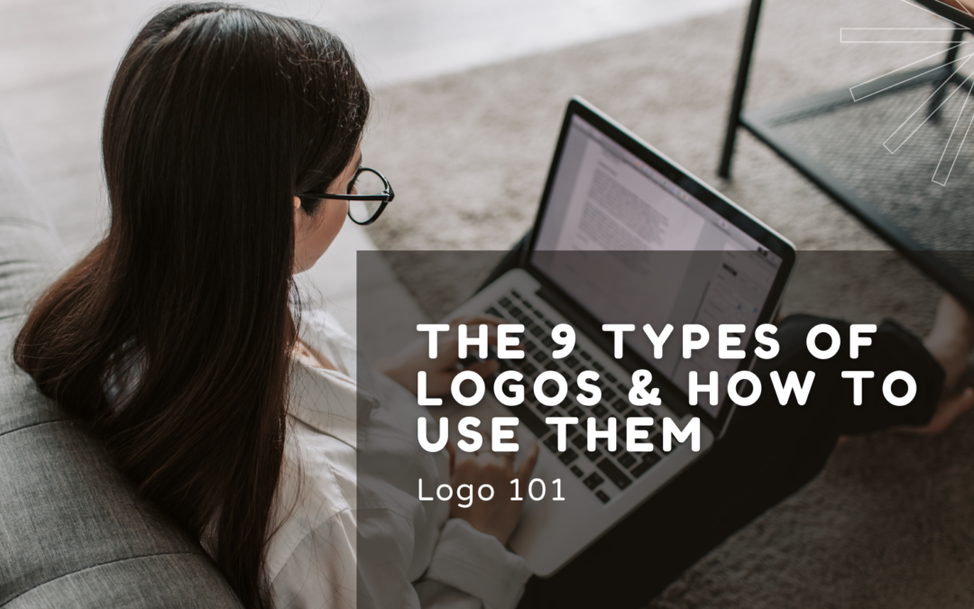 The 9 Types of Logos & How to Use Them